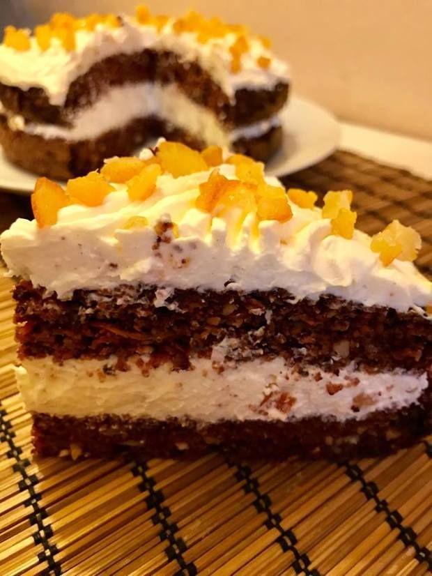 Itt a húsvét, de te nem szeretnél édes bűnbe esni? Akkor próbáld ki ezt a receptet, mert ezt a süteményt akkor is bátran megeheted, ha diét...