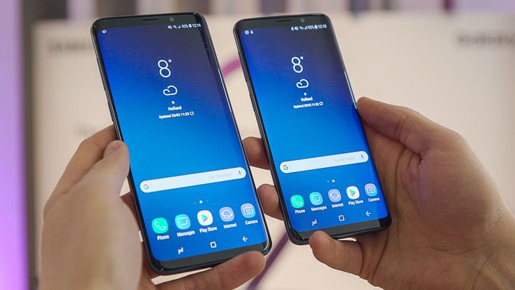 Top 5 reasons to not buy a phone Galaxy S9 or S9 plus Galaxy S9 Galaxy S9 Plus Phones | #Tech #Technology #Science #BigData #Awesome #iPhone #ios #Android #Mobile #Video #Design #Innovation #Startups #google #smartphone |