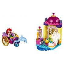 10723 - LEGO® Juniors Ariel delfines hintója