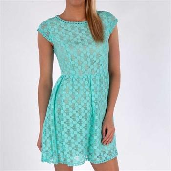 Kensie Women's Contemporary Lace Dress