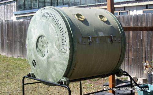 Many Composting Methods