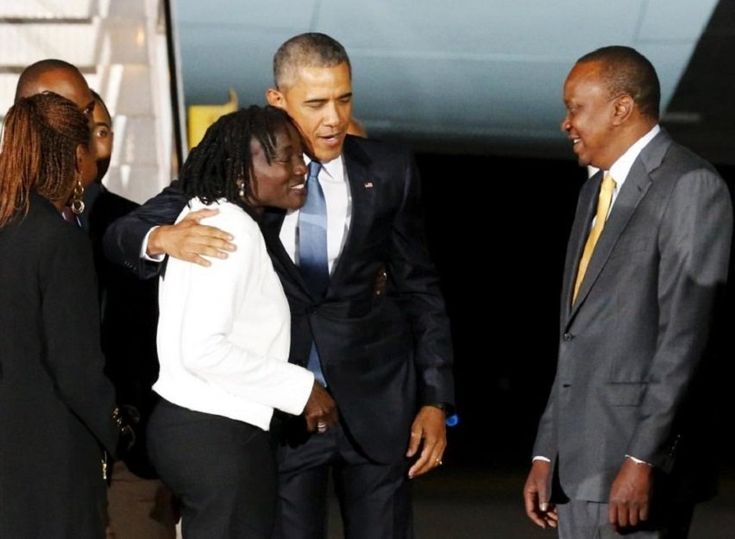 New University Outside The United States To Be Named After Barack Obama | How Africa News