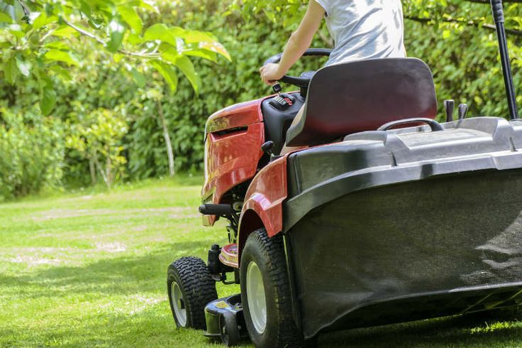 Best Zero Turn Mowers Rated and Reviewed. Mow That Lawn!