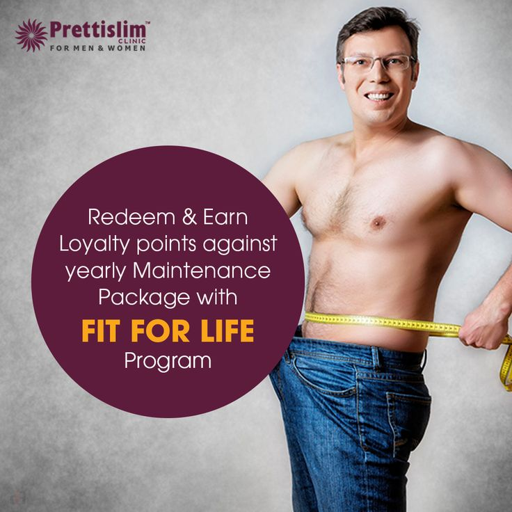 #FitForLife  Try Prettislim's #FitforLife maintenance program, stay in shape all year long & get Loyalty Points, without any  additional cost!  To find out more, call us on 8080812201 or visit www.prettislim.com