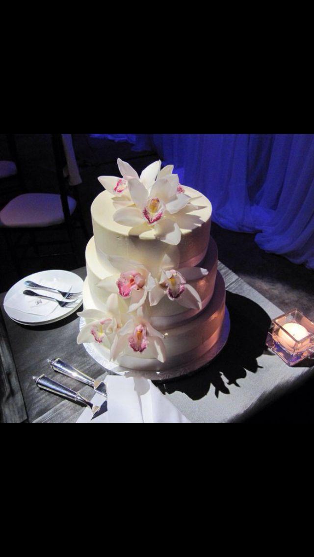 Cake #wedding #ideas #diy #style #simple #classic