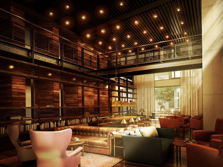 The Artisan DC Hotel, Bogota: Colombia's first hotel to join the Autograph Collection