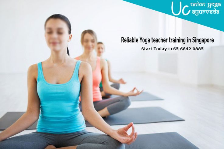 Find best yoga classes in Singapore? UNIONYOGA AYURVEDA offer online yoga classes at your home or office for one or more people according to your timetable. Make an consultation now.