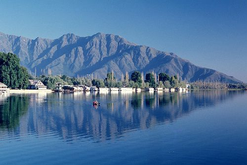 This Lake Acquired Its Name From The Trees That Surrounds It The Lake Is A Beautiful Deep Blue