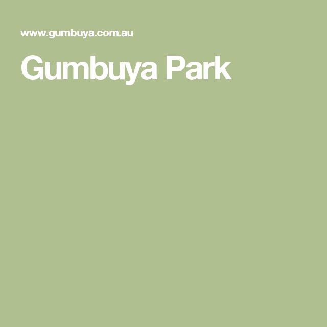 Gumbuya Park