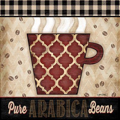 Premium Coffee III <br/> Jen Killeen