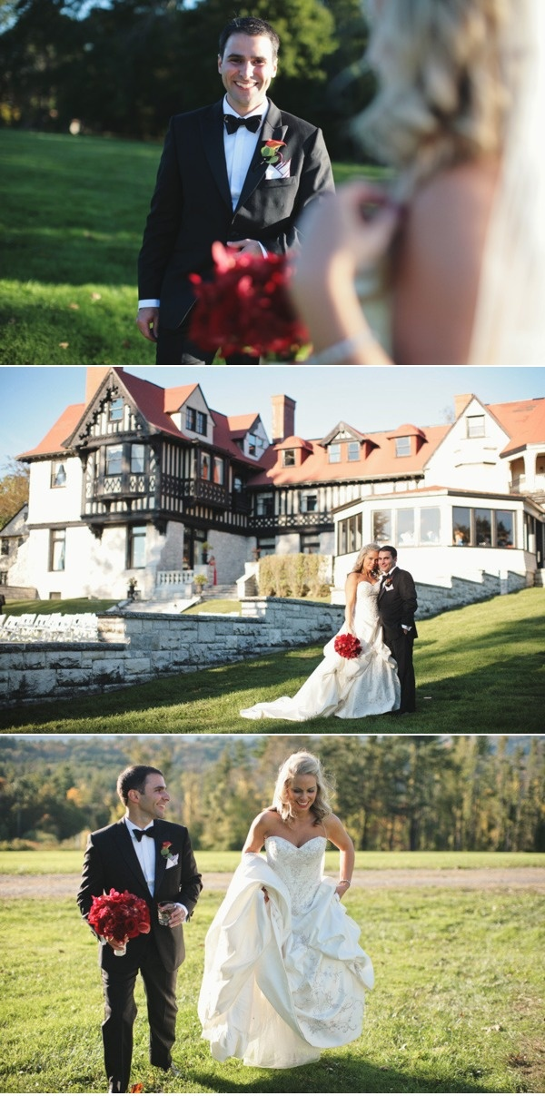 Elm Court Wedding by Lisa Rigby Photography