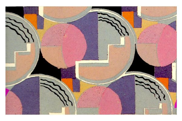 Pochoir pattern by Edouard Benedictus I came across the Frenchman,Édouard Bénédictus' designs through a book I found in a cute thrift store up on Main street in Vancouver. I was instantly warmed b...