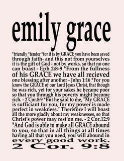 Dating a girl named emily