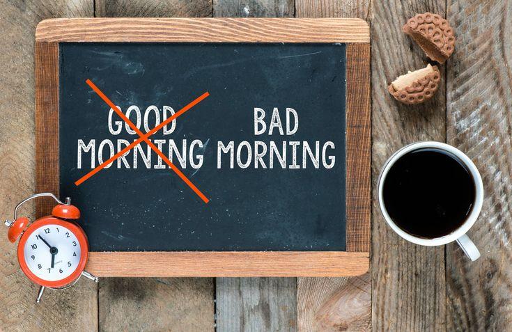 Утренний распорядок: вся правда о том, что я делаю до 8:00 - AIN.UA