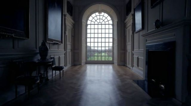 Image result for foreboding english manor