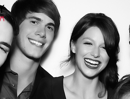 70 Best Images About Melissa Benoist And Blake Jenner On