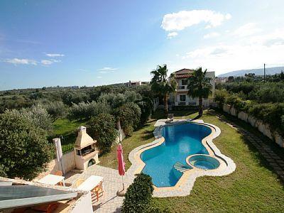 www.atraveo.com Property no. 1153581 Holiday home for max. 10 persons Kampani, Crete (Halbinsel Akrotiri)