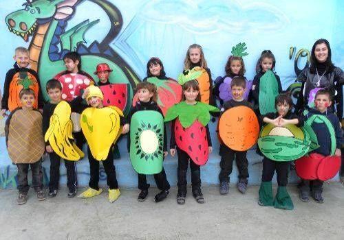 yerli malı, meyvelar, sebzeler