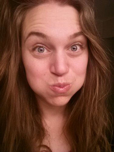 healing cavities with oil pulling--we tried it and it really works!
