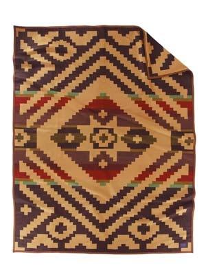 pendleton-cherokee basket blanket | Cherokee | Pinterest ...