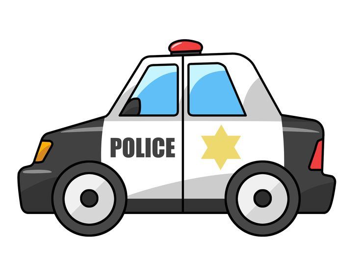 Free to Use & Public Domain Police Car Clip Art - ClipArt Best - ClipArt Best| color: black, silver, blue
