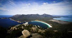 Top 5 Australian National Parks for Campervan Travellers - motorhome rental