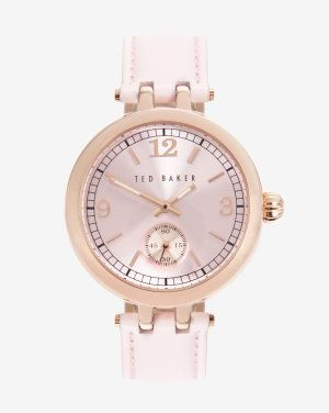 Designer Watches for Women | Women's Designer Watches | Ted Baker