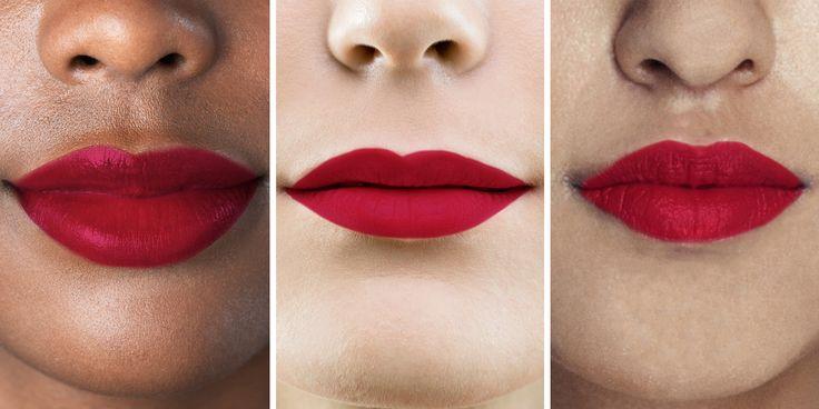 BERRY: Maybelline Color Sensational Vivid Matte Liquid Lipstick in Berry Boost