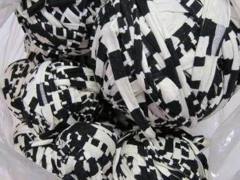7,5 kg kirjavaa kudetta, myyjä Esmetex http://www.taitomaa.fi/shop/Esmetex