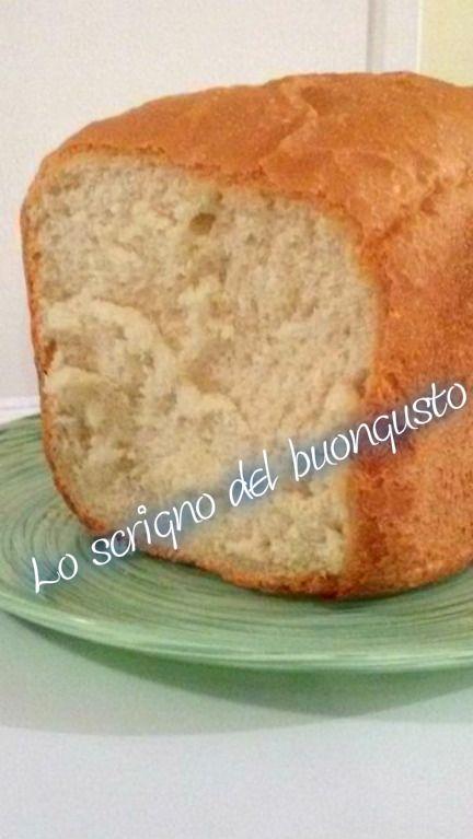 PANE AL LATTE CON LA MDP                                        CLICCA QUI PER LA RICETTA  http://loscrignodelbuongusto.altervista.org/pane-al-latte/                                                                   #mdP #Panasonic  #Food  #foodblogger #pane #ricette #likeit #Foodie