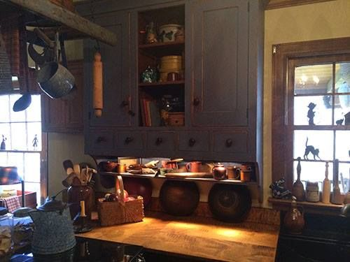 Good 133 Best The Workshops Of David T Smith Images On Pinterest | Primitive  Kitchen, Country Kitchens And Dream Kitchens