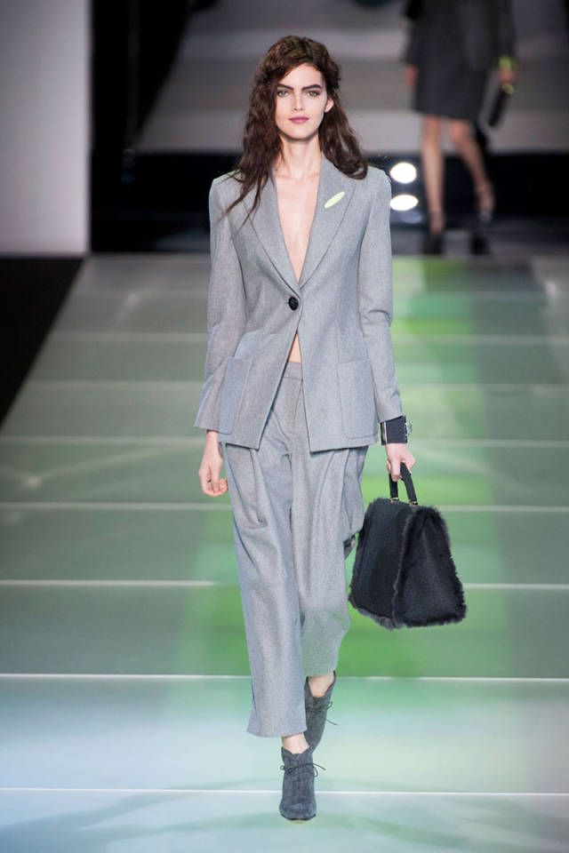 That's a wrap - MFW is over. Our favorite ten looks right here.