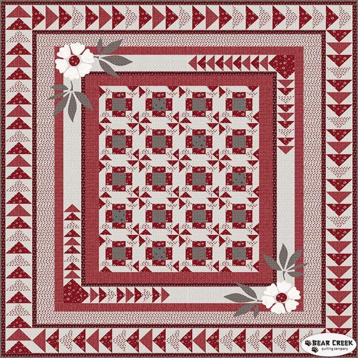 413 Best Images About Pleasing Pieced Quilt Borders On