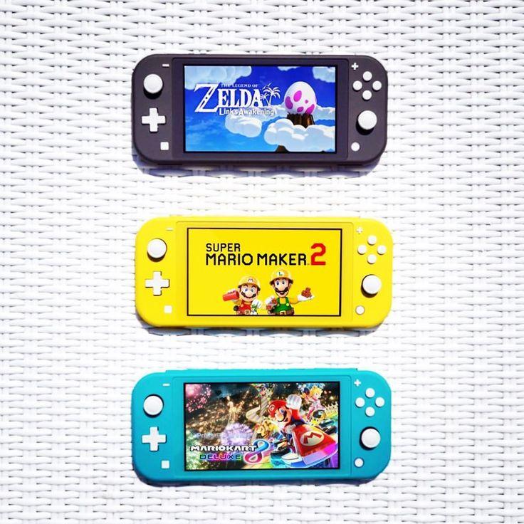 12++ Nintendo game system repair mode
