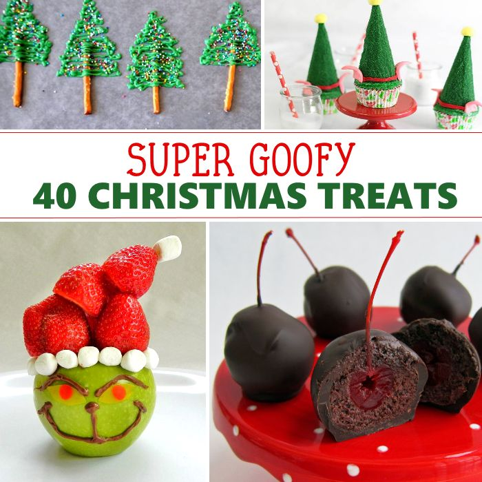 easy christmas treats - the snowman in the hot chocolate is too cute!