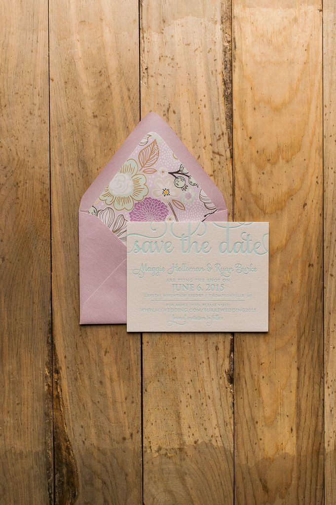 save the date wedding stationery uk%0A ADELE Save The Date