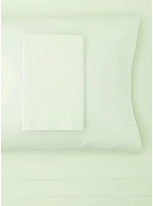 78% OFF 500 TC Percale Sheet Set (Celadon)