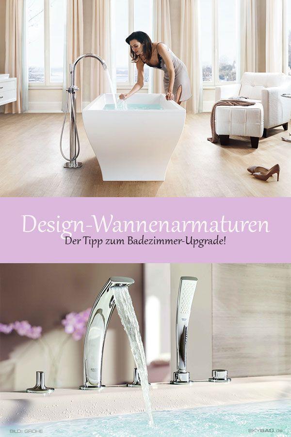 Wunderschone Badewannen Armatur Gestalten Sie Ihr Badezimmer Neu