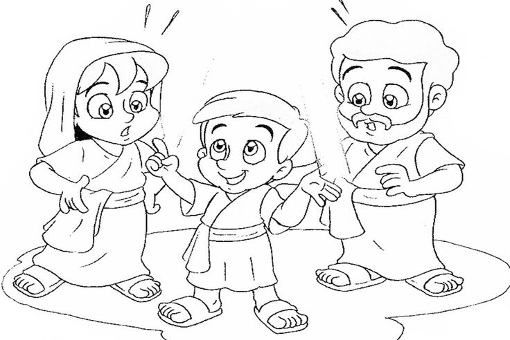 17 best images about bible nt jesus in the temple on for Simeon and anna coloring page