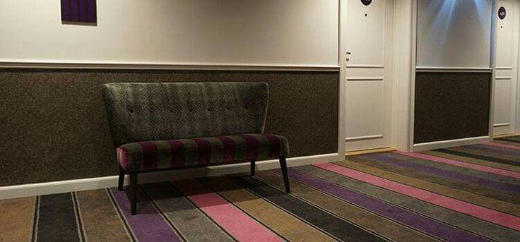 #egecarpets Absalon Hotel in #Copenaghen