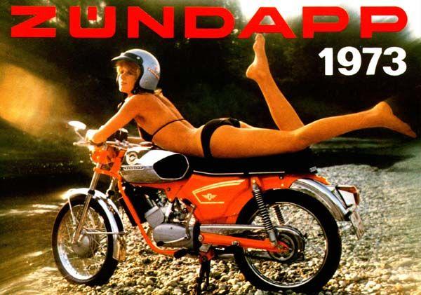 Zundapp 1973...... hmm....