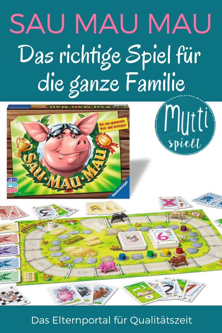 Gesellschaftsspiel FГјr Die Ganze Familie