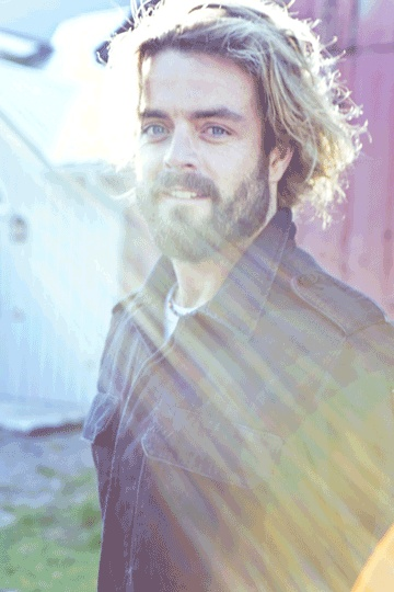 Xavier Rudd. His music speaks to my soul. Powerful. Beautiful. Gratitude.
