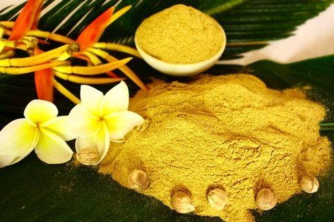Boreh, Bali's secret spa ingredients by Bali Tropical Spa.