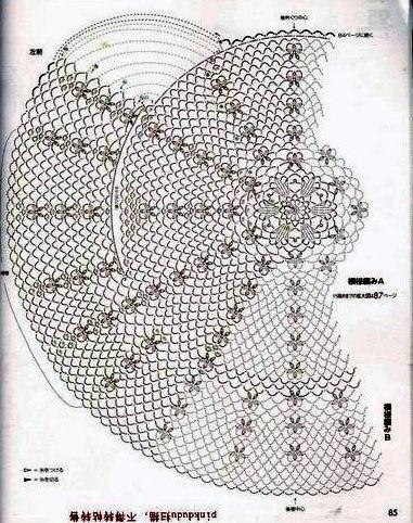 Bolero pattern 2