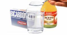 L'aceto di mele e il bicarbonato sono usati nella preparazione di moltissimi rimedi naturali, singolarmente [Leggi Tutto...]