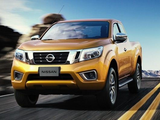 on the road #Nissan #Navara #PickupTruck 2015 New Model Nissan Navara NP300 Bangkok, Thailand available for export at Jim Autos Thailand http://toyota-dealer.org/2015-nissan-navara-np300.html