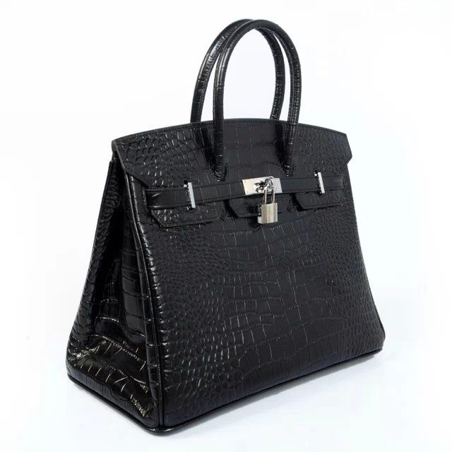 black hermes birkin bag - Google Search