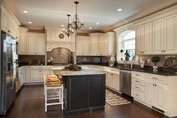 Kitchen Cabinets 38554 Dark Cabinets Kitchen Style 2 Pinned From Houzz