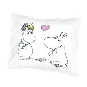 Moomin - Pillowcase